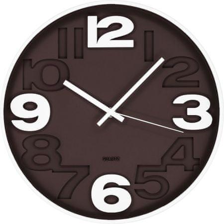 Postershop zegar ścienny ZH09827-438U