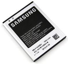 Samsung baterie, EB-F1A2GBU, 1650mAh, Li-Ion, Bulk
