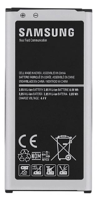 Samsung EB-BG800BBE Samsung Baterie Li-Ion 2100mAh (Bulk) 21298