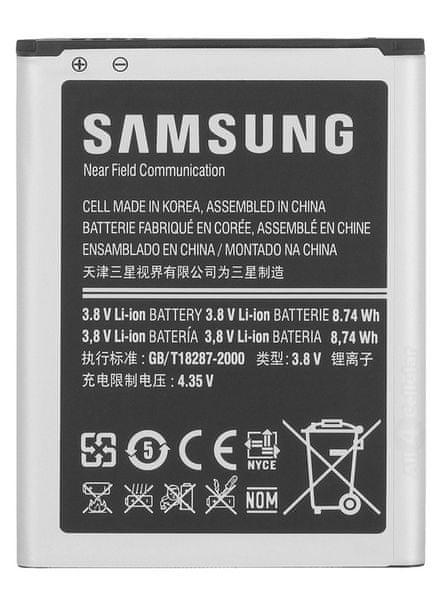 Samsung baterie, EB-L1M1NLU, Li-Ion 2300mAh, Bulk