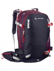 Vaude Women's Nendaz 24 Elderberry
