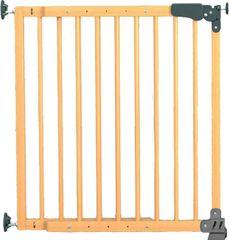 Reer Zábrana Basic TwinFix Active-Lock, dřevěná