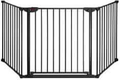 Reer Zábrana do dverí/priestoru Basic 3-dielna