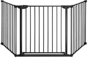 Reer Zábrana do dveří/prostoru Basic 3-dílná