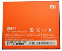 Xiaomi BM44 Akkumulátor, 2200mAh