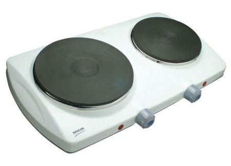 Sencor kuhalna plošča SCP 2250WH