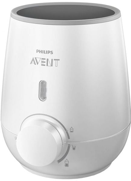 Philips Avent Ohřívač lahví a dětské stravy SCF355/00 - II. jakost