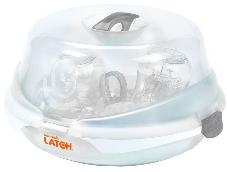 Munchkin Latch - Sterilizátor do mikrovlnky