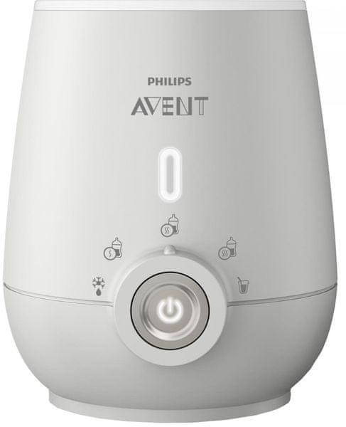 Philips Avent Ohřívač lahví a dětské stravy SCF356/00 - II. jakost