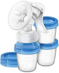 Philips Avent Natural s VIA systém
