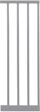 LINDAM Uniwersalne rozszerzenie 28 cm, srebrne