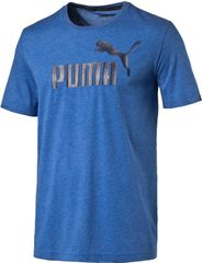 Puma koszulka ESS No.1 Heather Tee