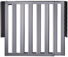 Lindam Varnostna ograja Numi Baby z nastavljivo širino