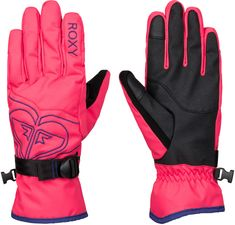 Roxy rokavice Popi J