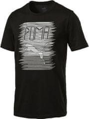 Puma koszulka Score Tee Cotton