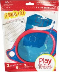 Boogie Board Play and Trace accessory pack - Learning Pack