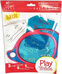 Boogie Board Play and Trace accessory pack - Sea Life