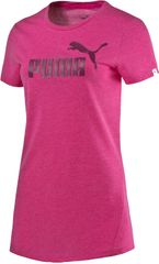 Puma koszulka ESS No.1 Tee Heather W