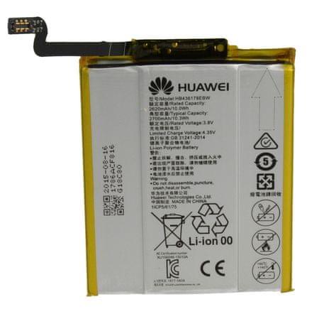 Huawei baterie, HB436178EBW, 2700mAh, Li-Ion, BULK