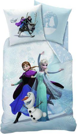 CTI Povlečení Frozen Ledové království Enjoy