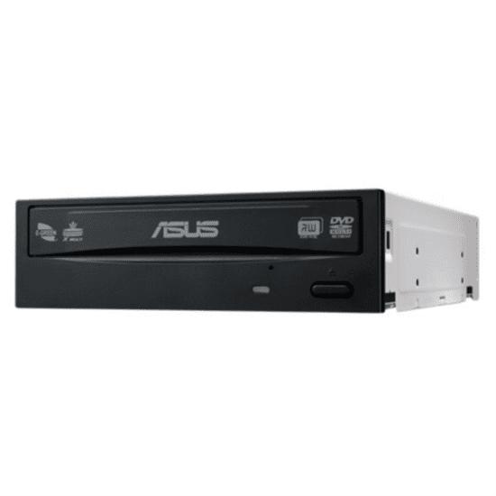 Asus DRW-24D5MT 24x DVD zapisivač, M-Disc podrška, crni