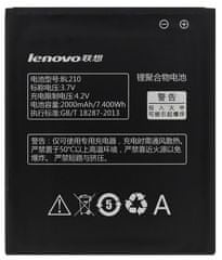 Lenovo baterie, BL210, 2000mAh, Li-Ion, BULK