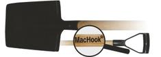 J.A.D. TOOLS rydel graniasty MacHook 80012