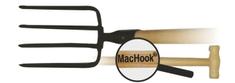J.A.D. TOOLS widły MacHook 80014
