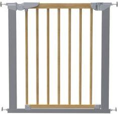 BabyDan zaštitna ograda Avantgarde, natur, 71-78 cm