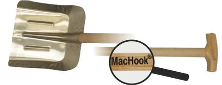 J.A.D. TOOLS łopata MacHook 80040