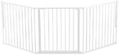 BabyDan varnostna ograja New Flex L
