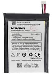 Lenovo baterie, BL211, 4000mAh, Li-Ion, BULK