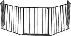 BabyDan Bramka bezpieczeństwa New Flex XL 90-270 cm