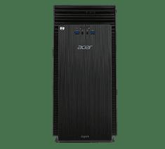 Acer stolno računalo Aspire TC-220 A10|4GB|1TB|AMD|W10
