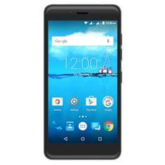 Gigabyte pametni telefon GSmart Classic JOY, 5 HD IPS, quadcore 1.3, 8gb, Android 5.1, crni