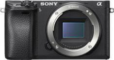 Sony fotoaparat ILCE6300B body