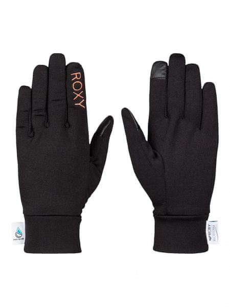Roxy E&C Liner Gloves J True Black S