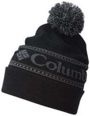 Columbia kapa Csc Logo, crna
