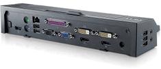 DELL port replikator E-Port II Advanced, 130W