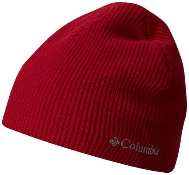 Columbia Youth Whirlibird Watch Cap Mountain Red OS