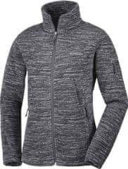 Columbia jakna Fast Trek Printed, ženska, siva