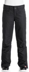 Roxy smučarske hlače Backyard J, črna