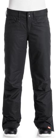 Roxy smučarske hlače Backyard J, črna, L