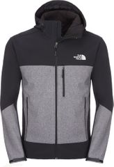 The North Face kurtka softshellowa M Apex Bionic Hoodie