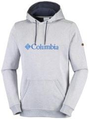 Columbia jopica CSC Basic Logo Hoodie II, siva