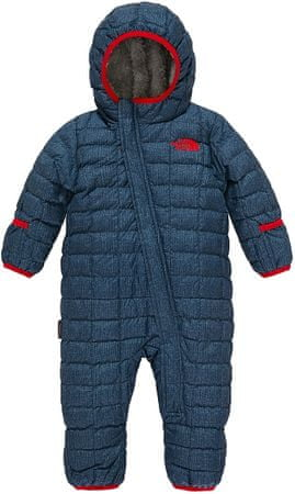 The North Face kombinezon Infant Thermoball Bunting, 18M