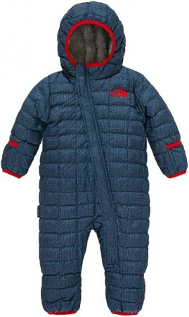 The North Face kombinezon Infant Thermoball Bunting, 12M