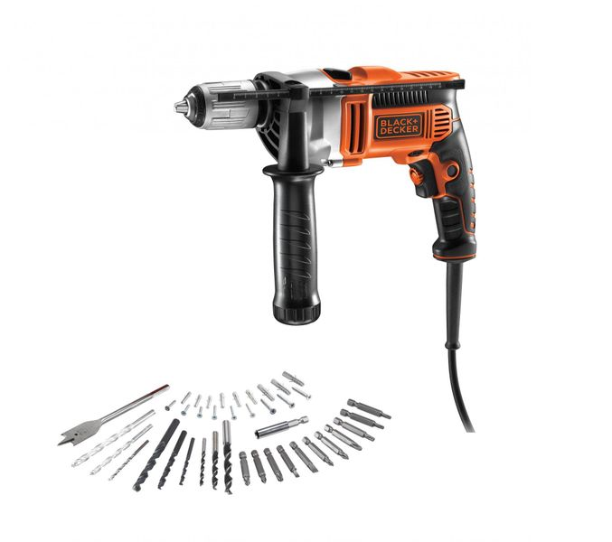 Black+Decker KR705S32