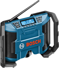BOSCH Professional radio GML 10,8 V-Li (0601429200)