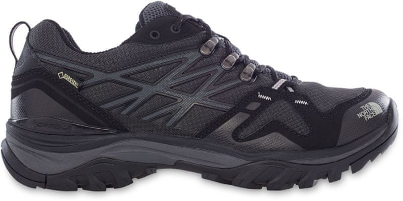 The North Face M Hedgehog Fastpack Gtx Tnf black/High rise grey 11 (44.5)